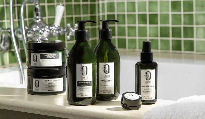 produits cosmetiques naturels huile olive vierge extra olivier de leos